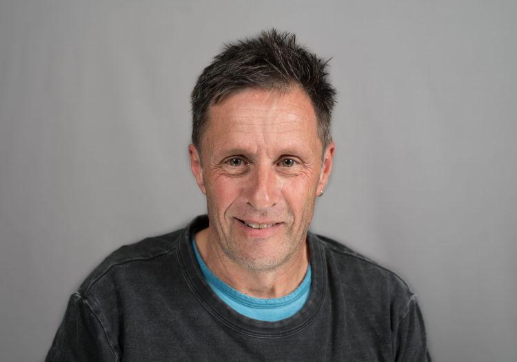 Portrait Daniel Schmid