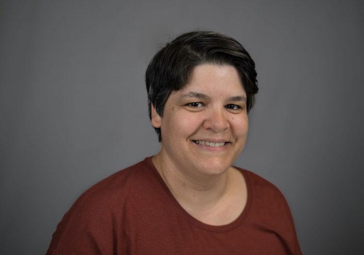 Portrait Daniela Rosado