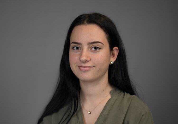 Portrait Lorika Kajtazi